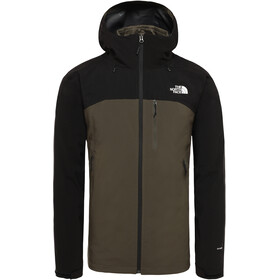 The North Face Tball Triclimate Jacket Herren new taupe green/tnf black